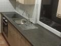Küche / Kitchen (Ferienhaus Felkel)
