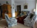 Wohnzimmer / Living room (Ferienhaus Felkel)